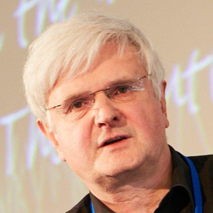 Prof. Andrew Macpherson
