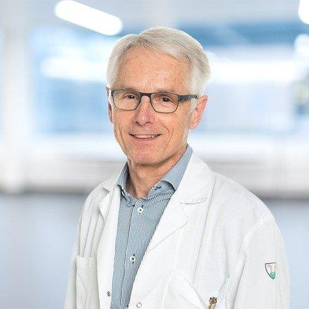 Prof. Peter Villiger