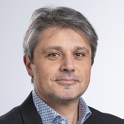 Prof. Fadi Fakhouri