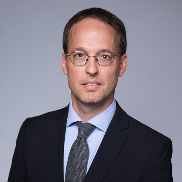 Dr. Conrad Curdin