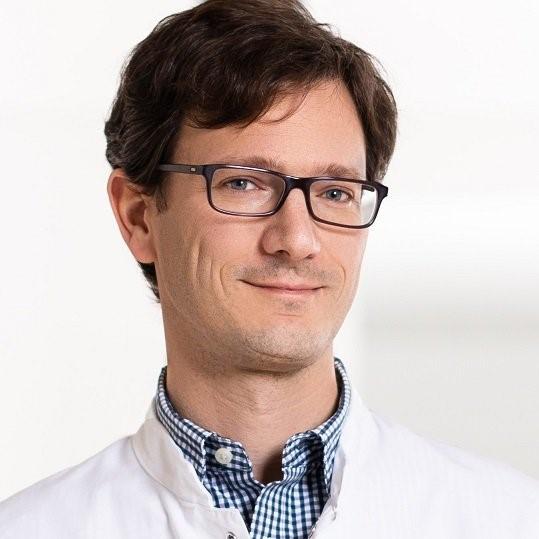Prof. Alexander Navarini