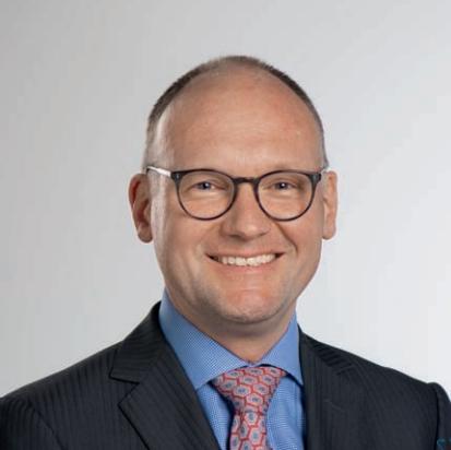 Dr. Alain Schöpfer